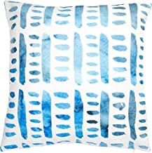 Bonamaison Decorative Cushion Cover, Polyester, Multicolor, 50 x 50 cm
