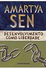 Desenvolvimento como liberdade (Portuguese Edition) Kindle Edition