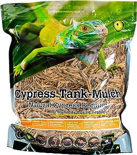Galapagos Cypress Tank Mulch