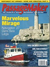 Passage Maker Magazine, June 2002 (Vol. 7, No. 3)