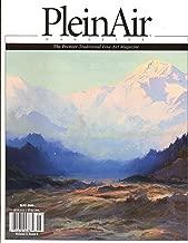 Plein Air Magazine (May 2005)