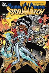 Stormwatch Vol. 1 Kindle Edition