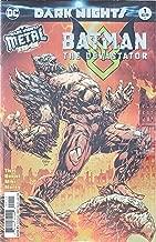 Best batman devastator comic Reviews