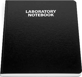biology laboratory notebook
