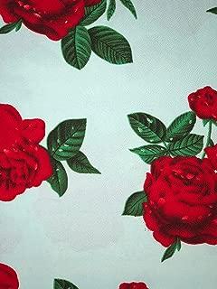 Liverpool Floral Print