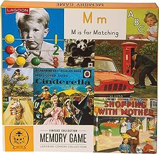 Ladybird Books Memory Game