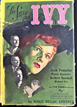 The Story of Ivy (Photoplay)