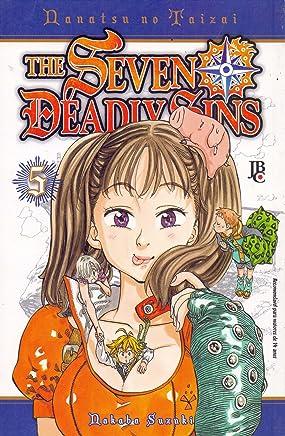 The Seven Deadly Sins: Nanatsu no Taizai - Volume - 5