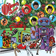 monkees christmas song