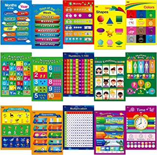 Best alphabet numbers colors shapes Reviews