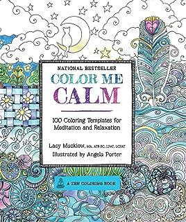 Best color me calm Reviews