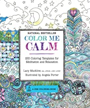 color me calm lacy mucklow