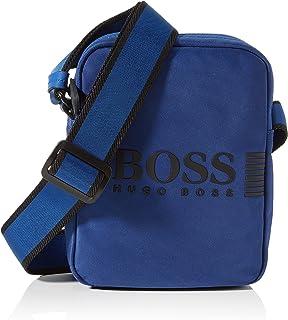 BOSS BossPixel_NS zip miniHombremodernoBright Blue431Onesi