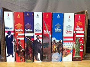The Kent Family Chronicles, 8 Volume Set