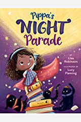 Pippa's Night Parade Kindle Edition