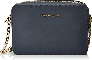 Michael Kors Women's Jet Set Travel Satchel