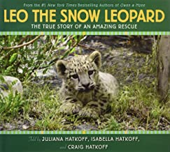 leo snow