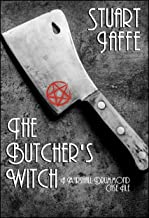The Butcher's Witch (Marshall Drummond Case Files Book 1)