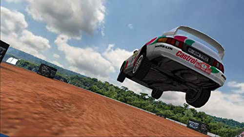 『Pocket Rally』の9枚目の画像