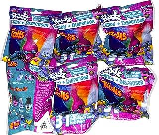 Best radz candy dispenser trolls Reviews