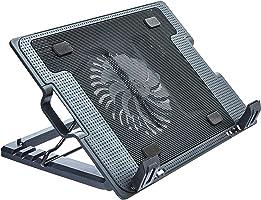 Suporte Para Notebook com 1 Cooler AC166 Vertical Multilaser