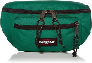 Eastpak Doggy Bag Gürteltasche, 27 cm, 3 L, Grün (Promising Green)
