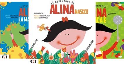 Le Avventure di Alina