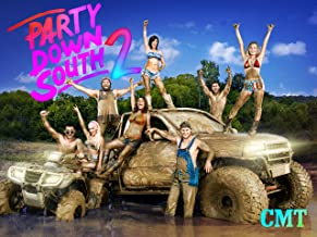 Party Down South 2 Season 1