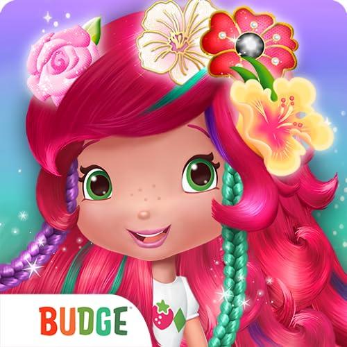 Emily Erdbeer Urlaub für die Haare