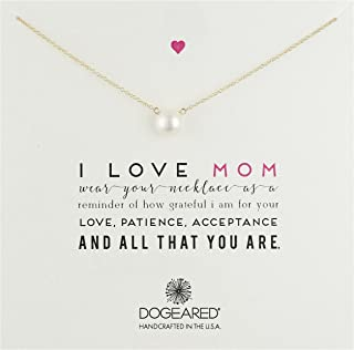 beautiful necklace for mom