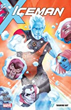 Iceman Vol. 1: Thawing Out (Iceman (2017-2018))