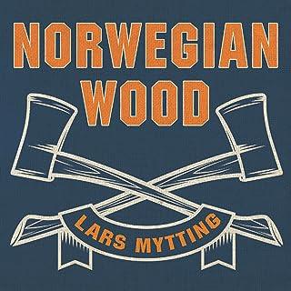 Norwegian Wood: Chopping, Stacking, and Drying Wood the Scandinavian Way