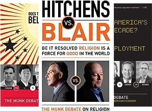 The Munk Debates (19 Book Series)