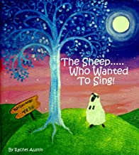 The Sheep Who Wanted To Sing!