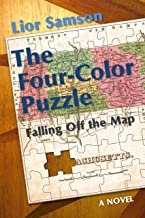 The Four-Color Puzzle: Falling Off the Map (English Edition)