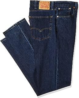 Levi's Men's Big and Tall 502 Regular Taper Fit Jean