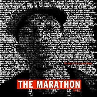 The Marathon [Explicit]