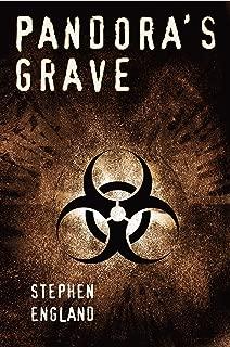 Pandora's Grave (Shadow Warriors Book 2)