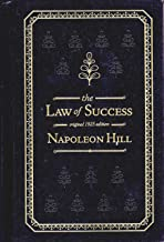 Law of Success in 15 Lessons ( Reprint of the orginal rare 1925 edition )