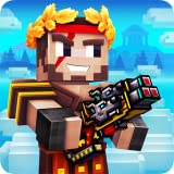 Pixel Gun 3D is: Many modes of operation of the game; More than 200 kinds of weapons; More than 35 maps and locations; Lots of communication between players from the same world; Great HD graphics; Exciting sound effects; Join the exciting world of Pi...