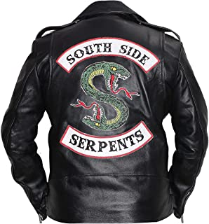 Best cole sprouse riverdale jacket Reviews