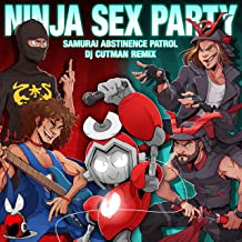 Samurai Abstinence Patrol (Ninja Sex Party Remix)