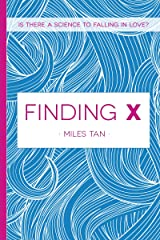 Finding X Kindle Edition
