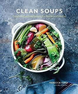 Best clean soup recipes Reviews