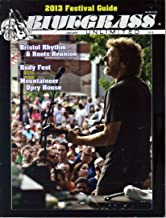 Bluegrass Unlimited Magazine, Vol. 47, No. 7 (January, 2013)