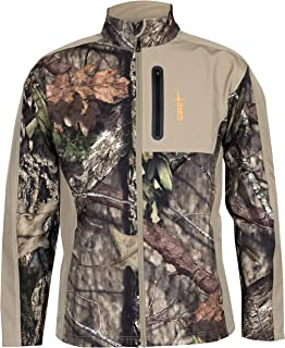 HABIT Men's Softshell Pro Jacket