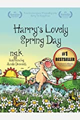 Harry's Lovely Spring Day: Teaching children the value of kindness. (Harry The Happy Mouse Book 1) Kindle Edition