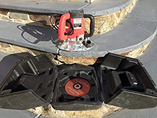 Crain 812 Super Saw Kit Undercut Saw
