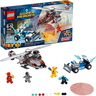 lego dc super hero