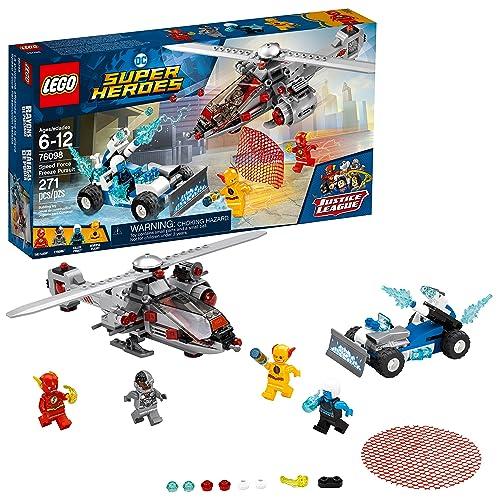Lego Dc Superheroes Amazoncom
